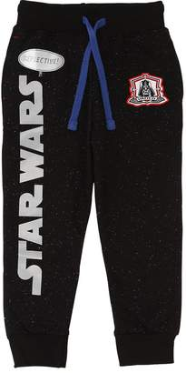 Star Wars Printed Cotton Sweatpants
