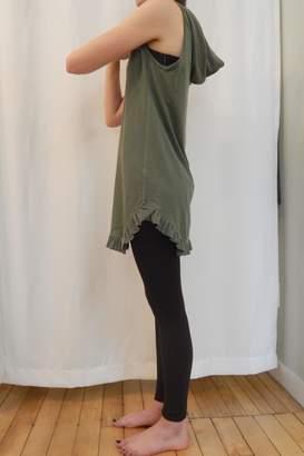 Sundays Sweatshirt Tank Dress