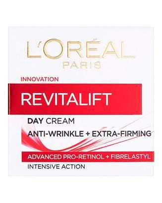 L'Oreal L Oreal Paris Revitalift Day Cream