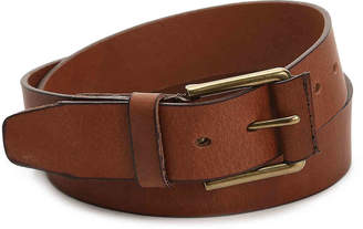 Timberland Pull Up Leather Belt - Men's