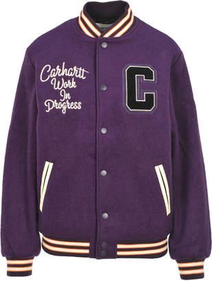 79668cd2ca46f Carhartt Women's Jackets - ShopStyle