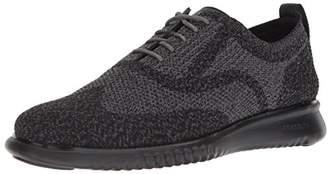 Cole Haan 2.Zerogrand Stitchlite Shoes Black 7 UK