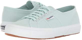 Superga 2750 COTU Classic Sneaker Women's Lace up casual Shoes
