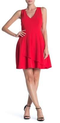 19 Cooper Sleeveless V-Neck Dress