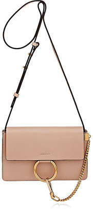 Chloé Women's Faye Small Shoulder Bag $1,490 thestylecure.com