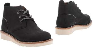 Dickies Ankle boots