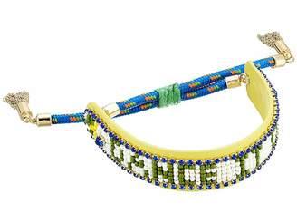 Rebecca Minkoff Dance It Out Seed Bead Friendship Bracelet