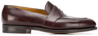 John Lobb classic formal loafers