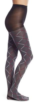 Hue Chain Link Tights