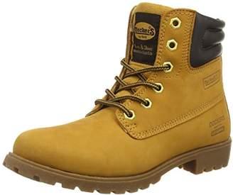 Dockers 35xe205-300910, Women's Combat Boots,(41 EU)