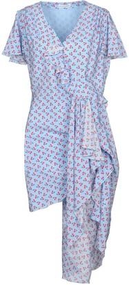 Altuzarra Short dresses