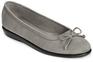 Aerosoles A2 BY A2 by Womens Fun Bet Ballet Flats Round Toe