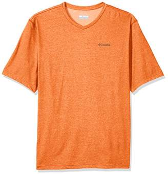 Columbia Men's Thistletown Park Big and Tall V-Neck