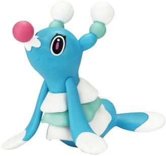 Pokemon Brionne Battle Figure