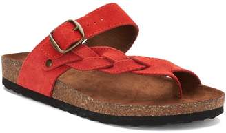 Sonoma Goods For Life SONOMA Goods for Life Maurine Women's Leather Sandals