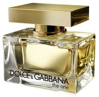 Dolce & Gabbana The One for Women 1.6 oz Eau De Parfum Spray