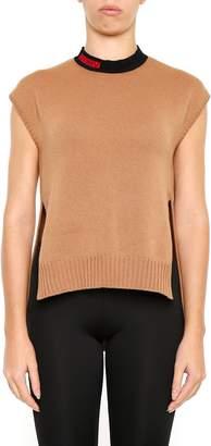 Fendi Wool Vest