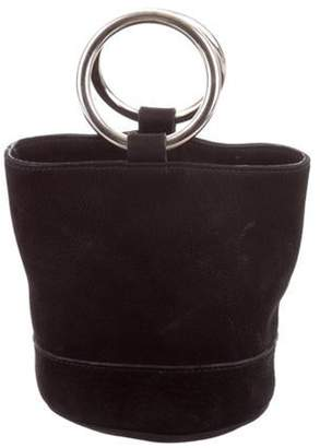 Simon Miller Bonsai 20 Bucket Bag Black Bonsai 20 Bucket Bag