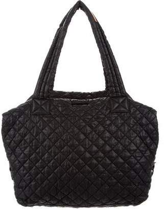 MZ Wallace Quilted Tote