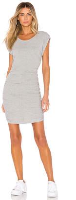 Splendid Casing Detailed Dress