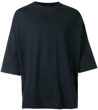 Unravel Project oversized fit T-shirt
