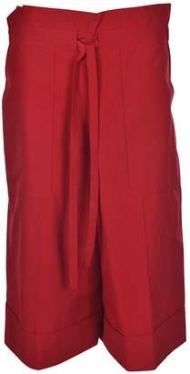 Sonia Rykiel Cropped Trousers