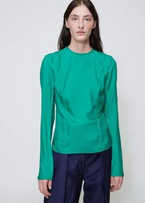 Lemaire Long Sleeve Tunic