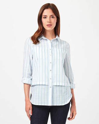 Phase Eight Verity Stripe Shirt