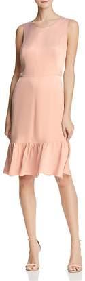Nanette Lepore nanette Ruffle-Hem Dress