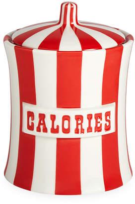 Jonathan Adler Calories Canister