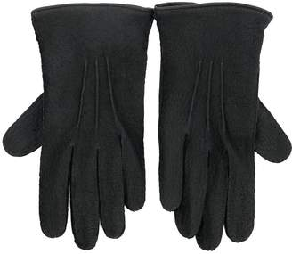 Portolano Grey Gloves