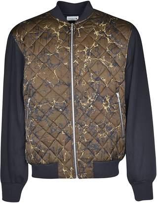 Dries Van Noten Zipped Cardigan