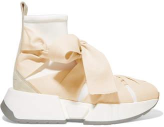 408690a15e6a MM6 MAISON MARGIELA White Women s Sneakers - ShopStyle