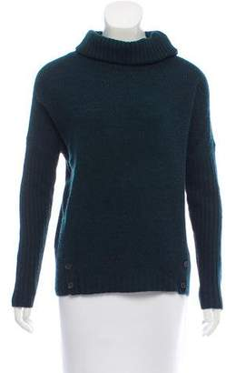 White + Warren Cashmere Turtleneck Sweater