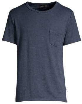 Onia Chad Cotton Tee