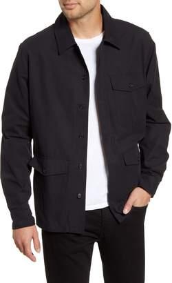 HUGO Ebaldo Oversize Jacket