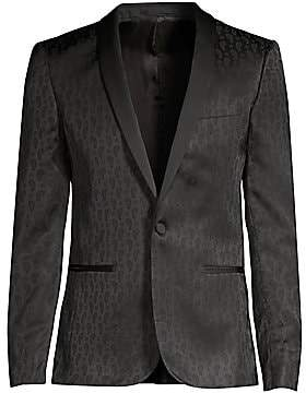 The Kooples Men's Jacquard Jacket