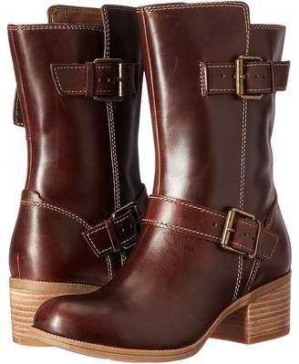 Clarks Maypearl Oasis Women's Boots