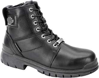Harley-Davidson Men's Gage CT Waterproof Work Boot