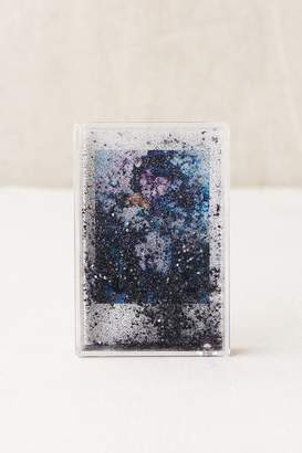 Urban Outfitters Mini Instax Glitter Picture Frame