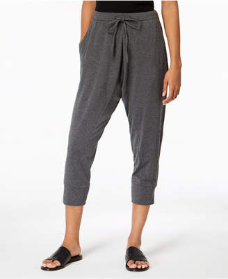 Eileen Fisher Tencel® Cropped Drawstring Pants, Regular & Petite