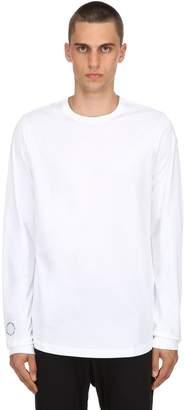 Nike Nrg Lbj X Je Nitrogen Jersey T-Shirt