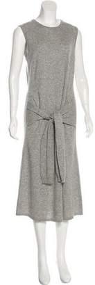 Autumn Cashmere Cashmere Midi Dress w/ Tags