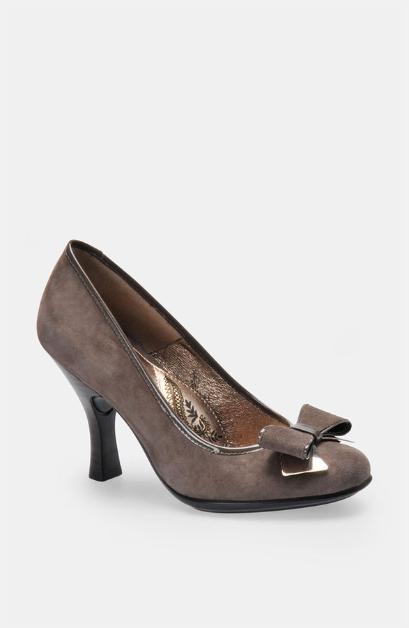 Sofft 'Festival' Bow Pump