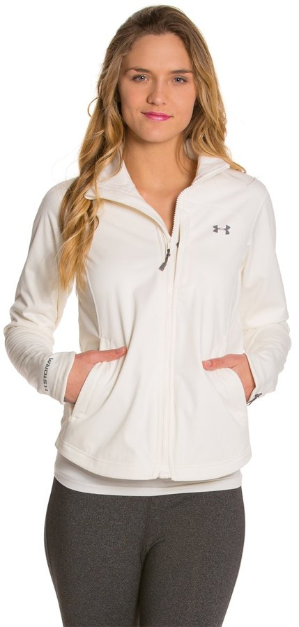 Under Armour Women's Flyweight Softershell 8128616
