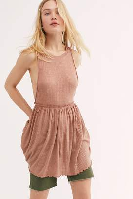 The Endless Summer Fp Beach BRB Mini Dress
