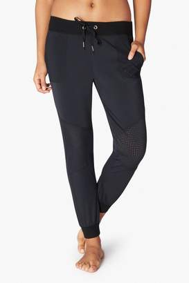 Beyond Yoga Picture Perforated Pant
