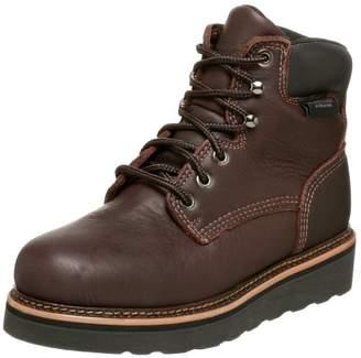 """Golden Retriever Men's 6"""" Waterproof Work Boot"""