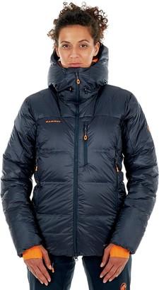 Mammut Eigerjoch Pro In Hooded Jacket - Women's