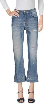 Cycle Denim pants - Item 42619303NR